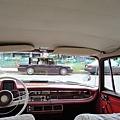 賓士古董車出租1966年 BENZ  (35).JPG
