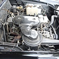 賓士古董車出租1966年 BENZ  (43).JPG
