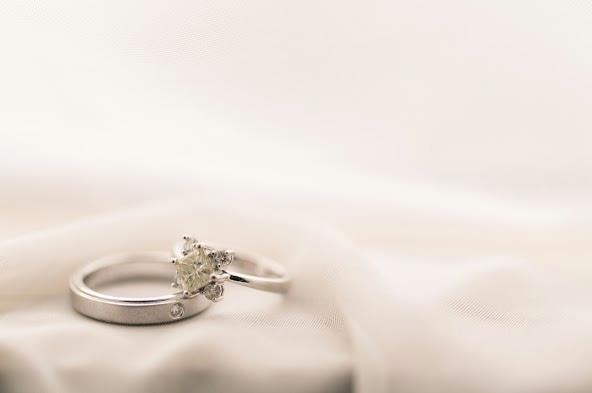 結婚準備-婚戒