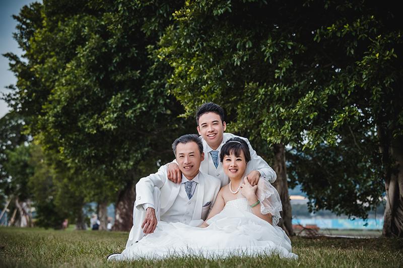 台北全家福攝影推薦