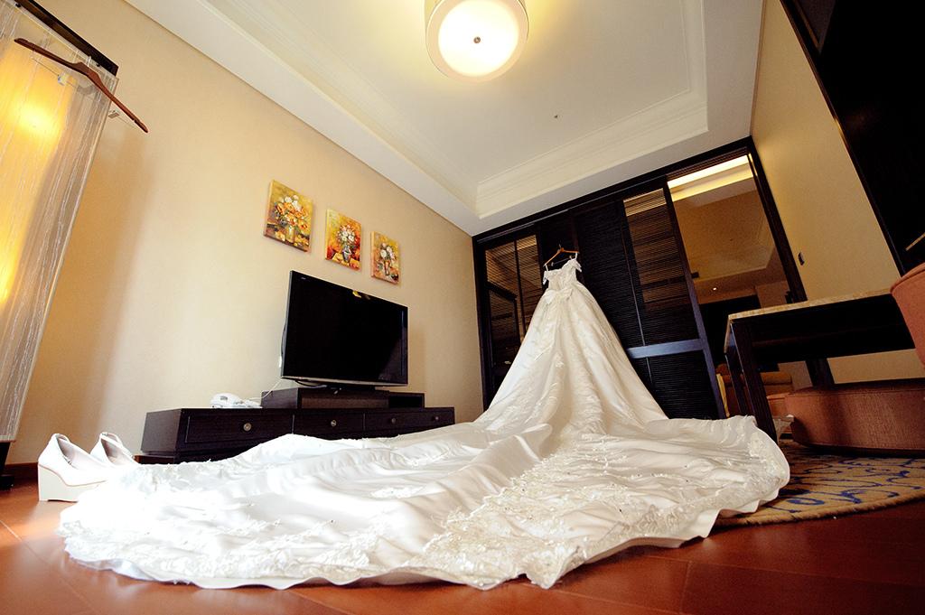 自助婚紗-結婚包套
