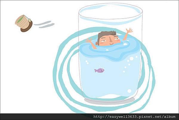 天下雜誌-喝好水