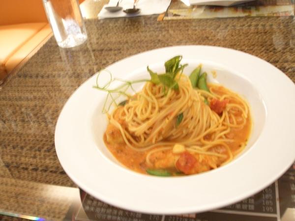 紅茄野菇義大利麵.JPG
