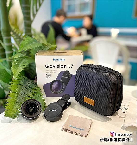 Govision L7 鏡頭組 2.JPG