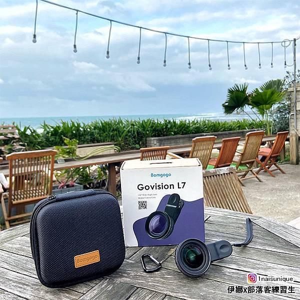 Govision L7廣角鏡頭組 4.JPG
