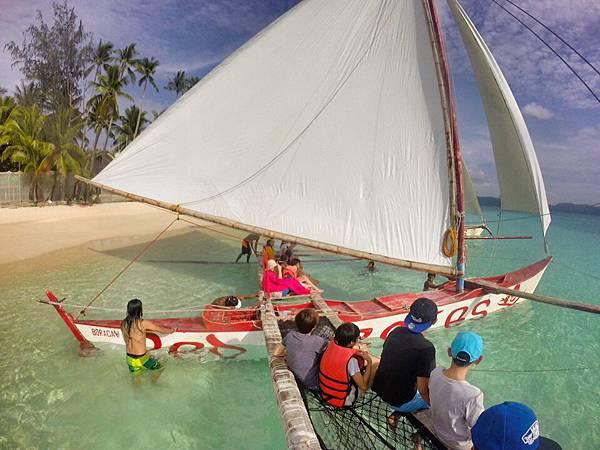 長灘島PE 菲律賓語言學校paradiseenglish