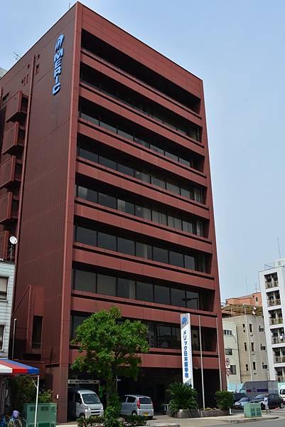日本語言學校大阪MERIC