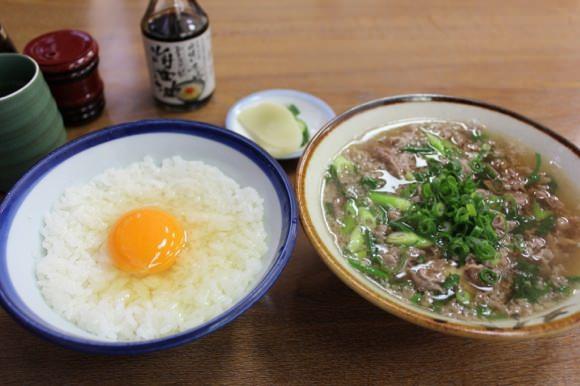 日本大阪必吃肉吸牛肉湯