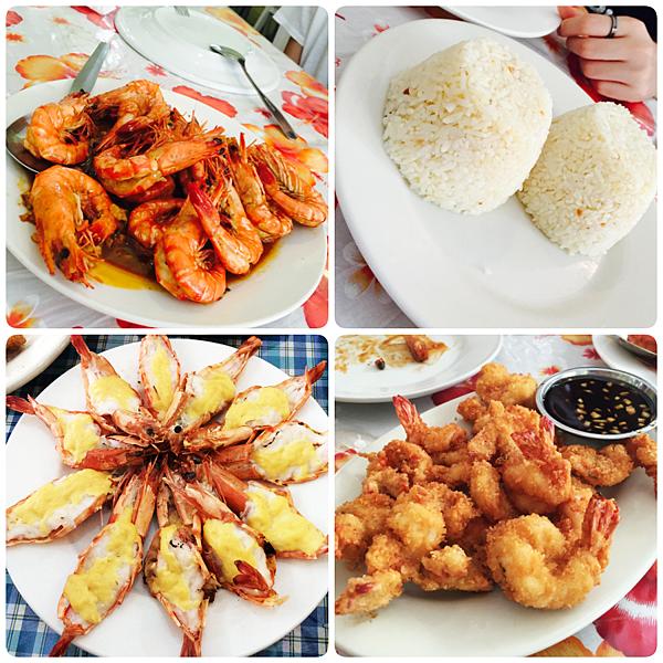 長灘島必吃海鮮餐廳