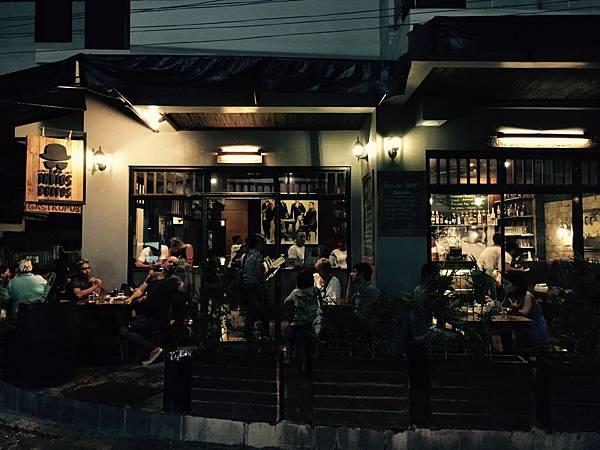 長灘島BAR推薦美式酒吧餐廳推薦