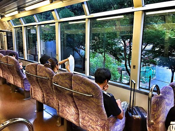 鞍馬貴船一日券交通形成日本京都景點安排