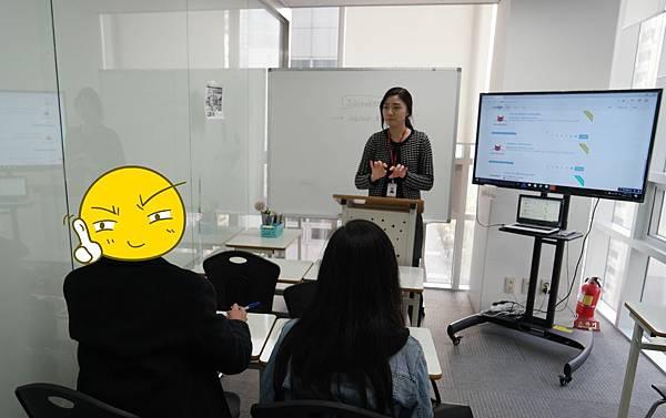 韓國遊學心得Lexis Korea語學堂實用課外活動分享