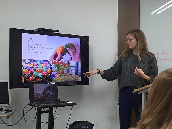 韓國遊學推薦Lexis Korea課程上課方式&分級制度