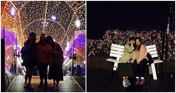 【韓國晚上景點|首爾塔】夜景情侶檔超推薦必去!