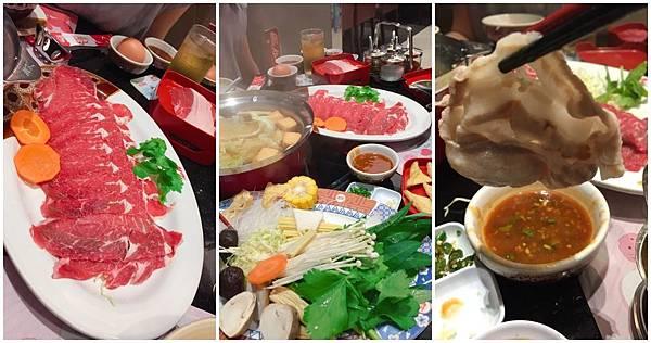 MK火鍋曼谷訂位分店價位菜單泰國曼谷必吃餐廳推薦