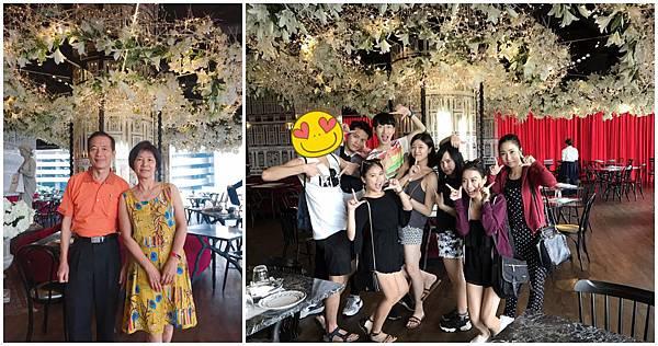 曼谷海鮮吃到飽餐廳價格&訂位方式666泰銖推薦優惠價555Laemgate Infinite