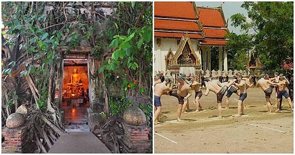 泰國曼谷美功一日遊行程推薦 路線、計程車包車、火車時間一覽表