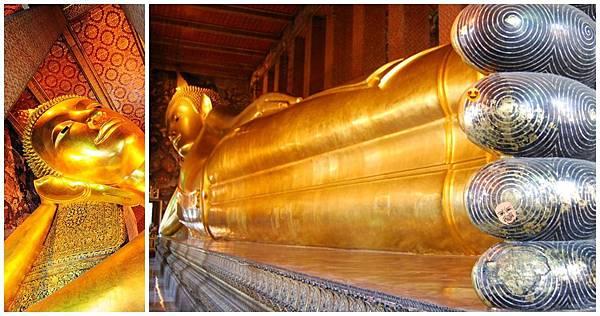 【曼谷臥佛寺Wat Pho】營業時間,交通路線,餐廳美食,行程介紹推薦