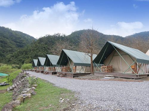 宜蘭懶人露營推薦那一村