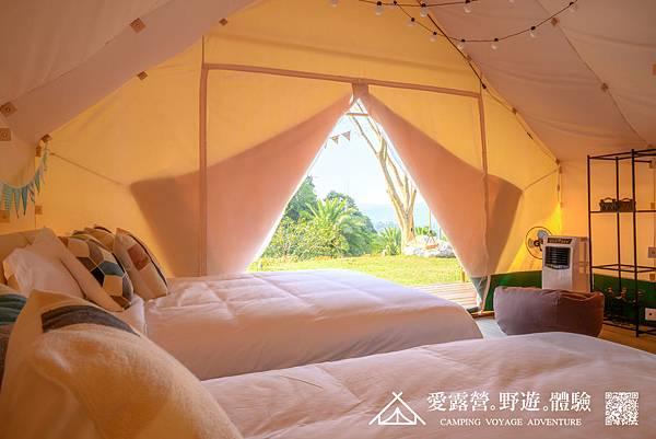 新竹懶人露營推薦斑比跳跳