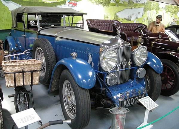 Bentley-Motor-Wildfowl-2007-17