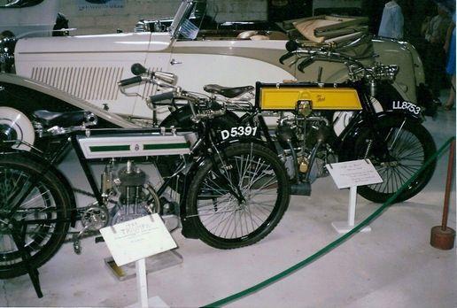 bentley-wildfowl-motor-museum-i-1