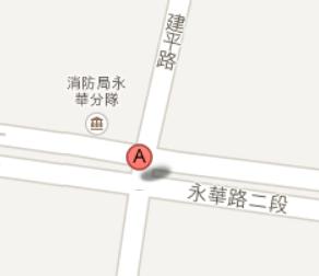 地圖-南台滴水坊.png