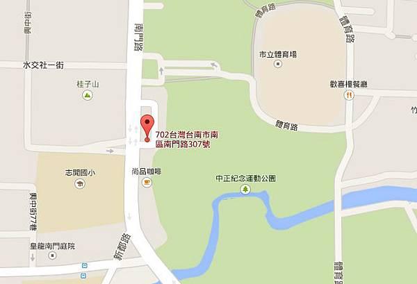 洪家小吃地圖(p56)