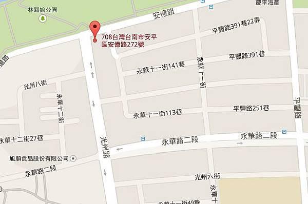 愛文鄉地圖