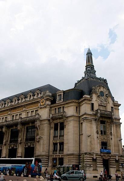 法國電信大樓