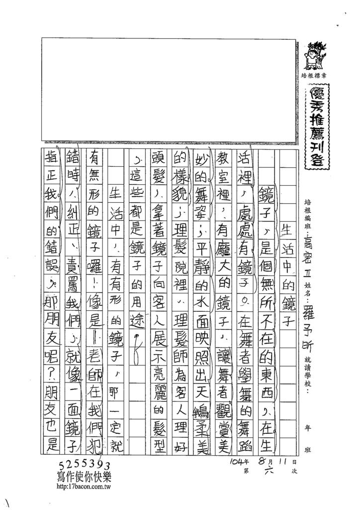 104TSW206羅予昕 (1)