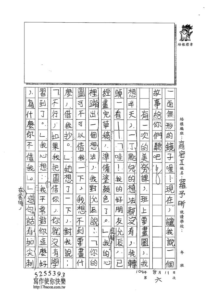 104TSW206羅予昕 (2)