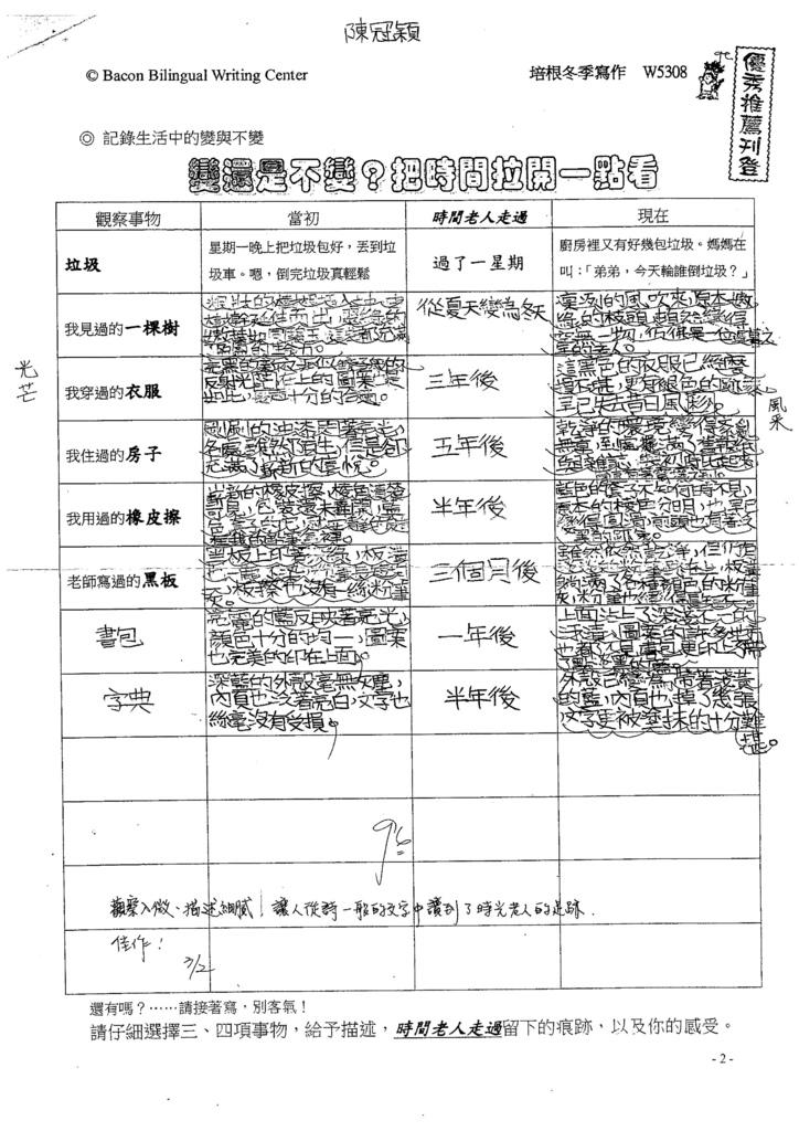 104W5308陳冠穎