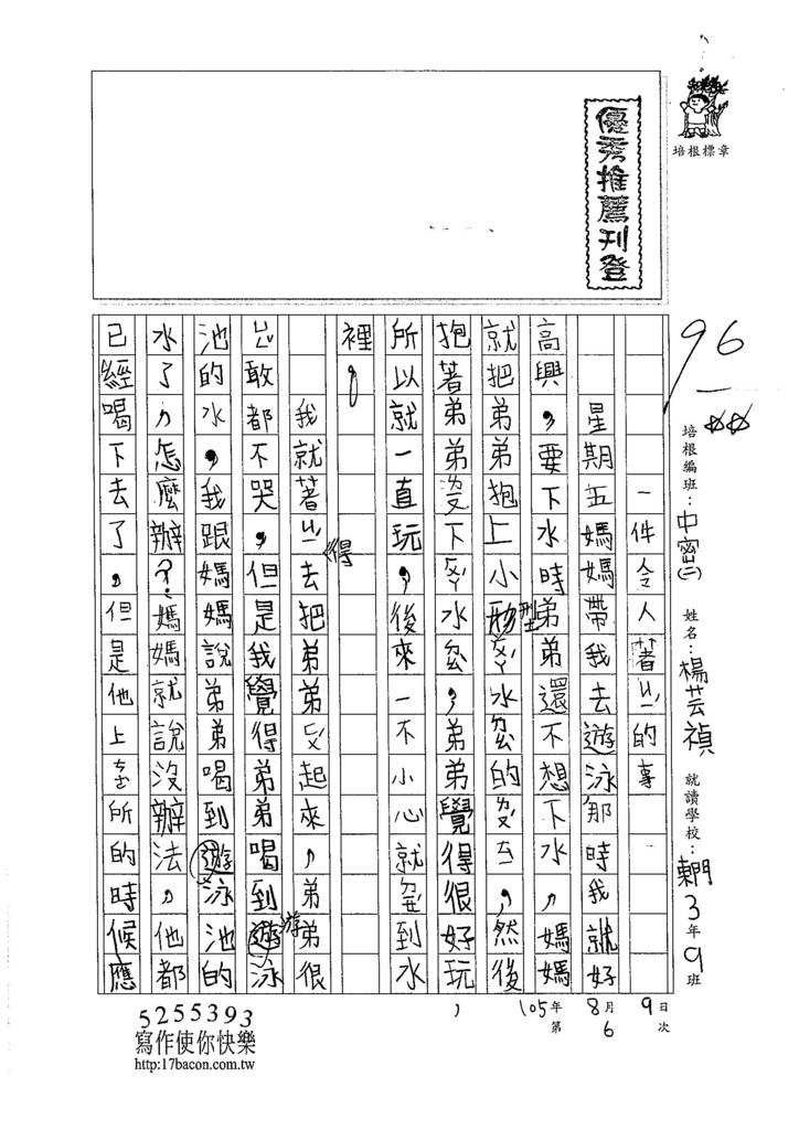 105暑TMW206 楊芸禎 (1)