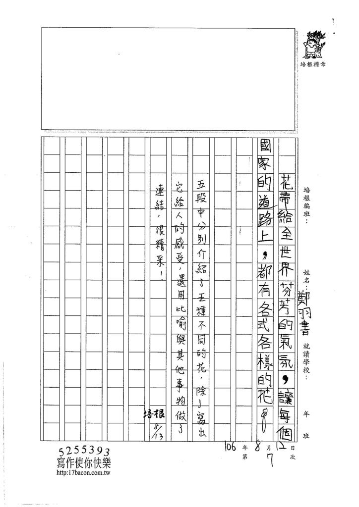 106W6107 鄭羽書 (3)