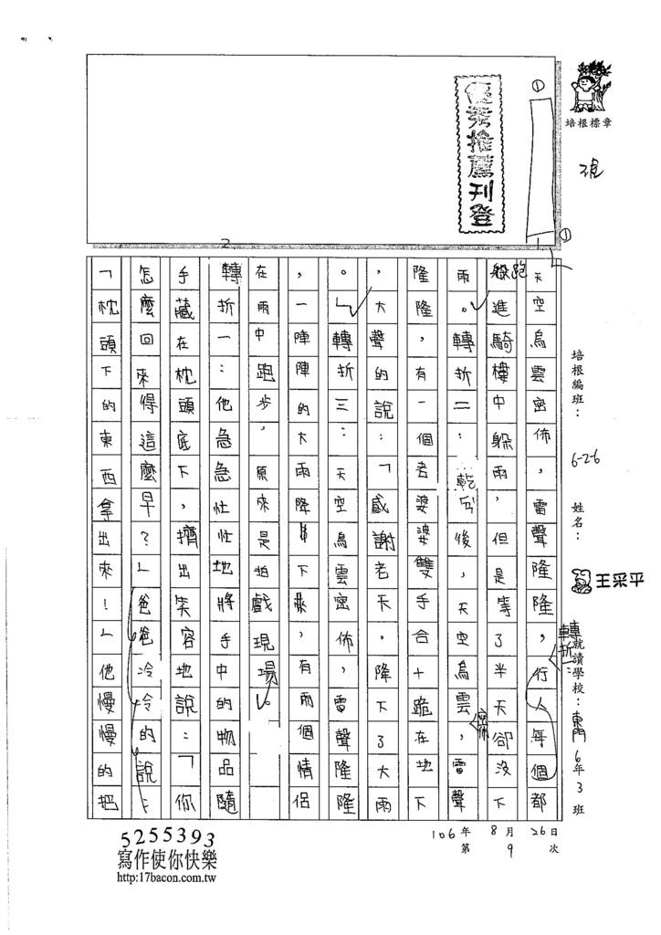 106W6109 王采平 (1)