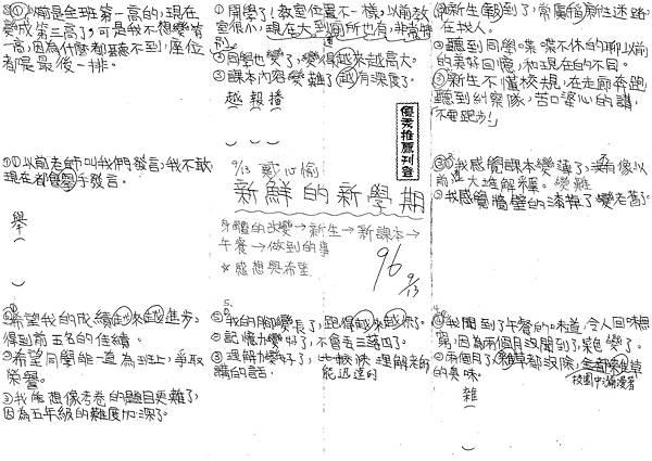 106W5201 戴心愉