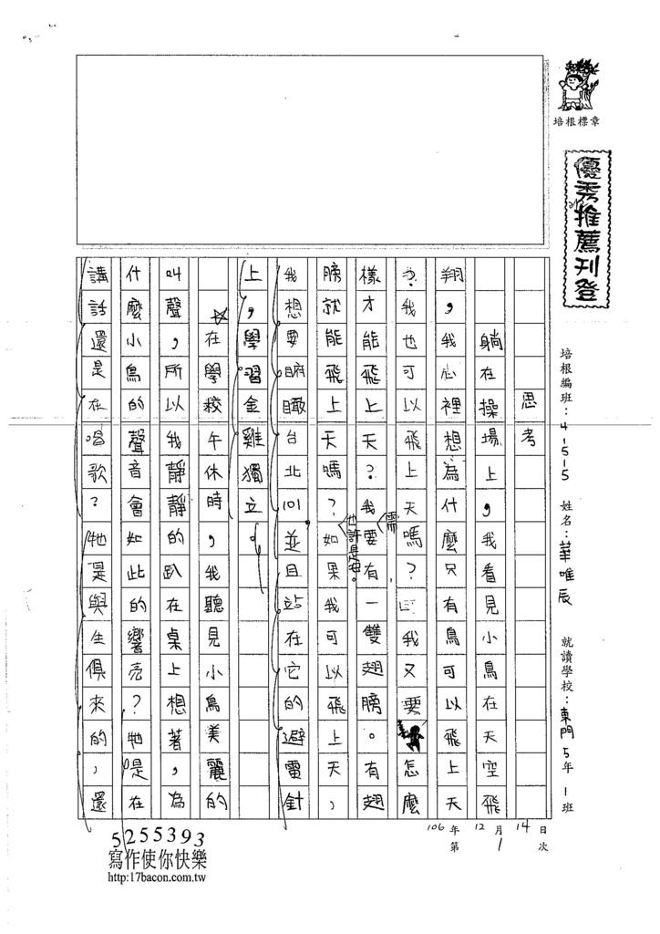 106WS301 華唯辰 (1)