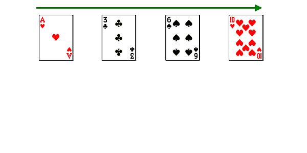CardFortune - Armom Step 1