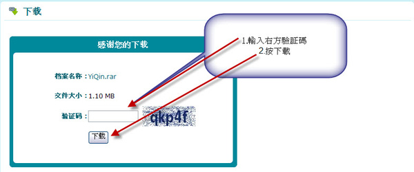 2.輸入驗證碼下載.jpg