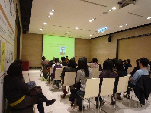 3/19誠品新書座談會15