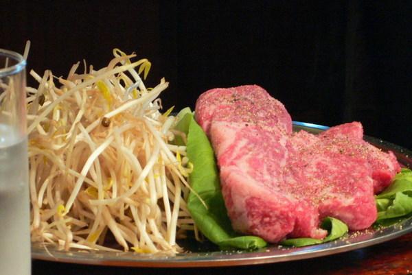 三宮神戶牛