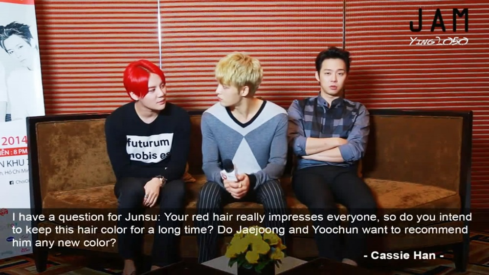 [中字]140829 JYJ - JAM Interview in Vietnam.avi_snapshot_04.16_[2014.09.01_12.14.04].jpg