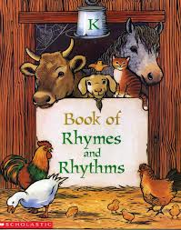 Books of Rhyms and Rhythms