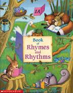 books of rhyms and rhythms 2