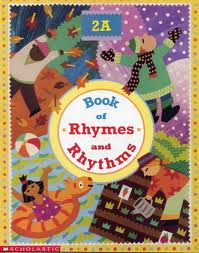 books of rhyms and rhythms 4