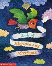 books of rhyms and rhythms 5
