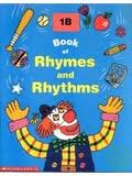books of rhyms and rhythms 3