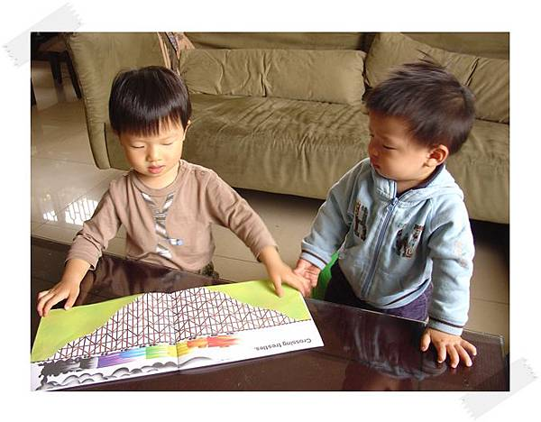 the lee brothers reading Freight Train