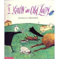 I know an Old Lady (Karas)